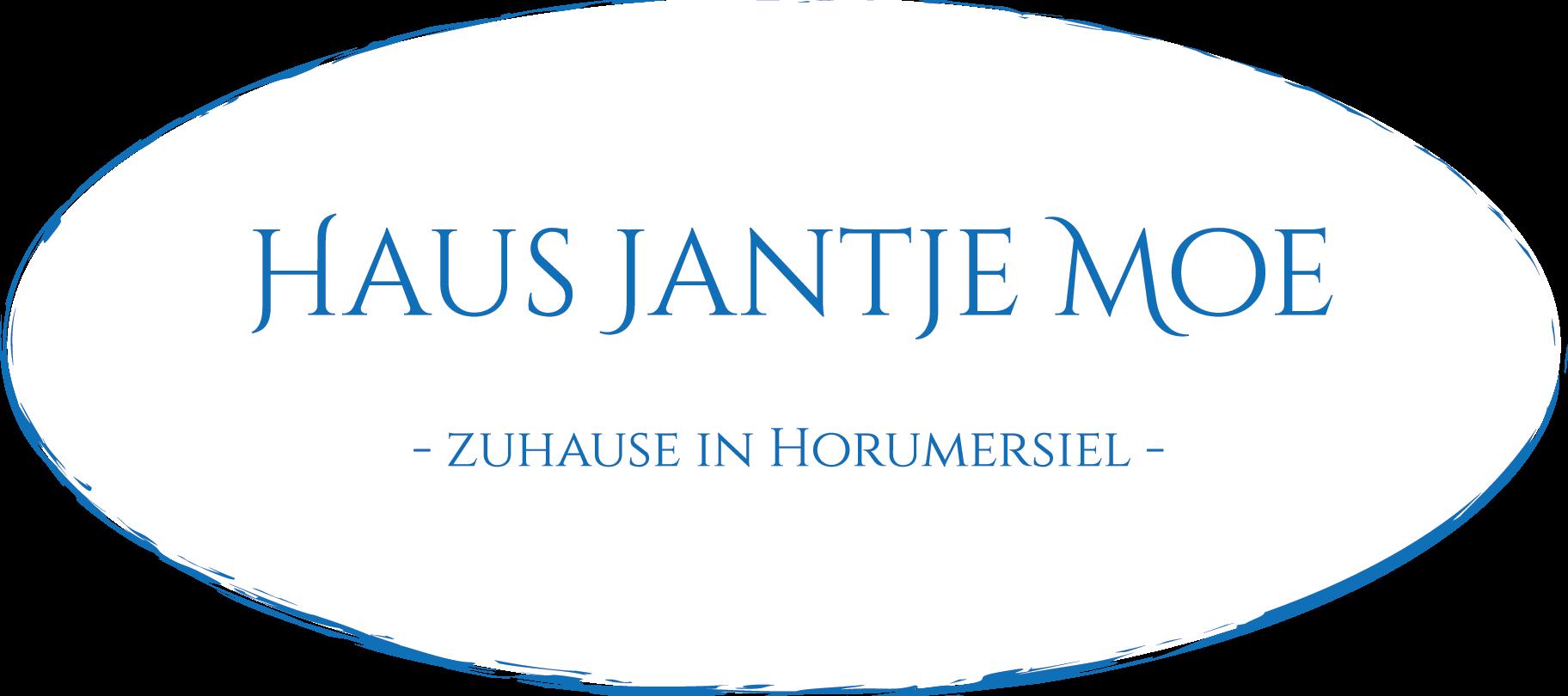 Haus Jantje Moe